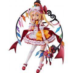 Touhou Project 1/7 Scale Pre-Painted Figure: Flandre Scarlet [AQ] [GSC Online Shop Exclusive Ver.] Good Smile