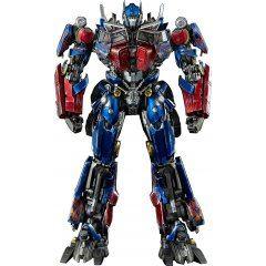 Transformers Revenge of the Fallen DLX Scale: Optimus Prime (Re-run) Threezero