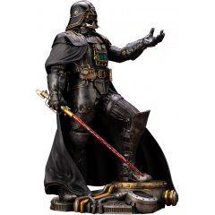 ARTFX Artist Series Star Wars The Empire Strikes Back Episode V 1/7 Scale Pre-Painted Figure: Darth Vader Industrial Empire Kotobukiya