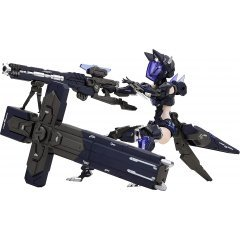 Cyber Forest Fantasy Girls 1/12 Scale Plastic Model Kit: F.O.X Long Range Striker Unit Nuke Matrix