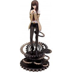 Steins;Gate 1/7 Scale Pre-Painted Figure: Makise Kurisu (Re-run) Alphamax