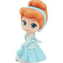 Nendoroid No. 1611 Cinderella: Cinderella Good Smile