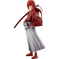 Rurouni Kenshin: Pop Up Parade Kenshin Himura Good Smile