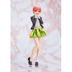 The Quintessential Quintuplets Pre-Painted Coreful Figure: Nakano Ichika Taito