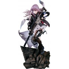 Girls' Frontline 1/7 Scale Pre-Painted Figure: ST AR-15 Phat Company