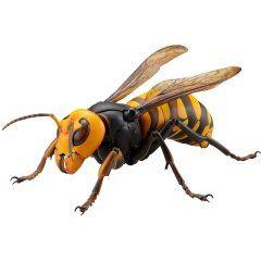 Revoltech Geo: Japanese Giant Hornet (Re-run) Kaiyodo