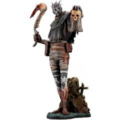 Dead by Daylight Pre-Painted Figure: The Wraith Kotobukiya