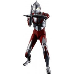 Dynaction Shin Ultraman: Ultraman Bandai Spirits
