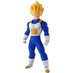 Imagination Works Dragon Ball Z 1/9 Scale Pre-Painted Figure: Vegeta Bandai Spirits