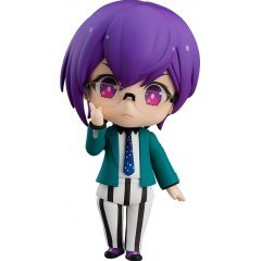 Nendoroid No. 1619 Pretty Boy Detective Club: Mayumi Doujima Good Smile