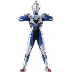 S.H.Figuarts Ultraman Z: Ultraman Z Original Bandai Spirits