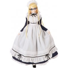 Iris Collect Series Noah/Classy Maid Ver. 1.1 1/3 Scale Fashion Doll: Angelic Blonde Ver. Azone