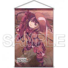 Sword Art Online Alternative Gun Gale Online B2 Tapestry A Kadokawa Shoten