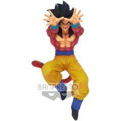 Dragon Ball GT Son Goku FES Vol. 15 A: Super Saiyan 4 Son Goku Banpresto