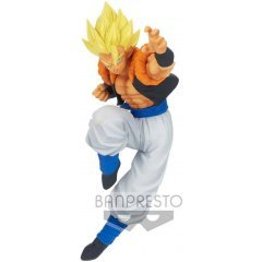 Dragon Ball Super Broly Son Goku FES Vol. 15 B: Super Saiyan Gogeta Banpresto