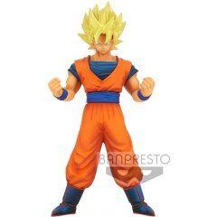 Dragon Ball Super Burning Fighters Vol.1: Super Saiyan Goku Banpresto