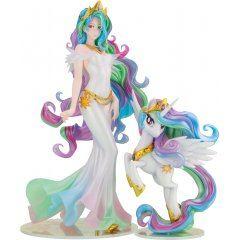 My Little Pony Bishoujo 1/7 Scale Pre-Painted Figure: Princess Celestia Kotobukiya