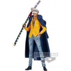 One Piece DXF The Grandline Men Wano Kuni Vol. 14: Trafalgar Law Banpresto