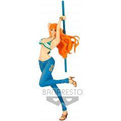 One Piece Lady Fight!!: Nami Banpresto