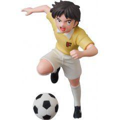 Ultra Detail Figure No. 626 Captain Tsubasa: Hikaru Matsuyama Medicom