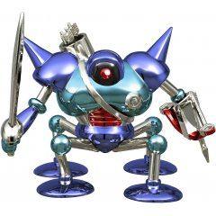 Dragon Quest Metallic Monsters Gallery: Killer Machine (Re-run) Square Enix