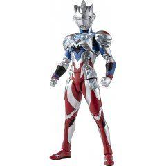 S.H.Figuarts Ultraman Z: Ultraman Z Alpha Edge (Re-run) Tamashii (Bandai Toys)