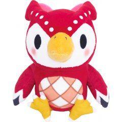 Animal Crossing All Star Collection Plush DP19: Celeste (S Size) San-ei Boeki