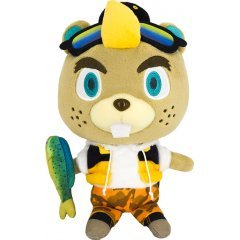 Animal Crossing New Horizons All Star Collection Plush DPA05: C.J. (S Size) San-ei Boeki
