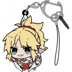 Fate / Grand Order - Sacred Round Table Area Camelot - Theatrical version FGO Camelot Mordred Tsumamare Cospa