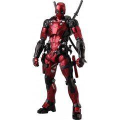 Fighting Armor Deadpool Sentinel
