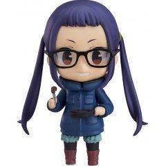 Nendoroid No. 1266 Yuru Camp: Chiaki Ogaki [GSC Online Shop Limited Ver.] (Re-run) Max Factory