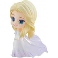 Nendoroid No. 1626 Frozen 2: Elsa Epilogue Dress Ver. Good Smile