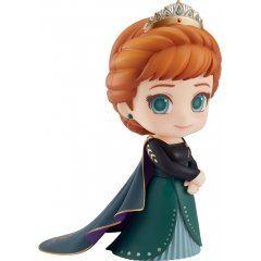 Nendoroid No. 1627 Frozen 2: Anna Epilogue Dress Ver. Good Smile