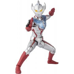 S.H.Figuarts Ultraman Taiga: Ultraman Taiga (Re-run) Tamashii (Bandai Toys)