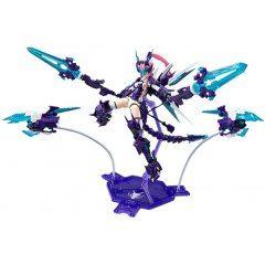 A.T.K.Girl 1/12 Scale Plastic Model Kit: Azure Dragon Eastern Model