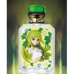 Fate/Grand Order Absolute Demonic Front Babylonia Herbarium Flowers for you #6: Kingu Re-ment