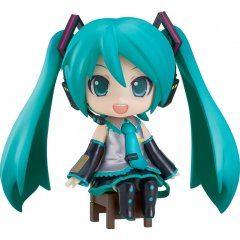 Nendoroid Swacchao Character Vocal Series 01: Hatsune Miku Good Smile
