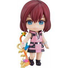 Nendoroid No. 1633 Kingdom Hearts III: Kairi Kingdom Hearts III Ver. [GSC Online Shop Exclusive Ver.] Good Smile