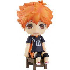Nendoroid Swacchao Haikyuu!! To the Top: Shoyo Hinata Orange Rouge