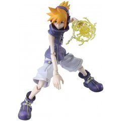 The World Ends with You The Animation Bring Arts: Neku Sakuraba Square Enix