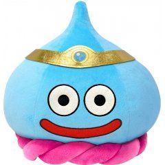 Dragon Quest Smile Slime Plush: Yusha Slime (L Size) Square Enix