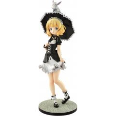 Is the Order a Rabbit? Bloom 1/7 Scale Pre-Painted Figure: Syaro Gothic Lolita Ver. Bell Fine