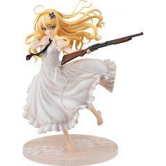 KD Colle Combatants Will Be Dispatched! 1/7 Scale Pre-Painted Figure: Alice Kisaragi Light Novel Ver. Kadokawa Shoten