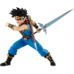 Dragon Quest The Adventure of Dai: Pop Up Parade Dai Good Smile