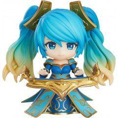 Nendoroid No. 1651 League of Legends: Sona Good Smile Arts Shanghai