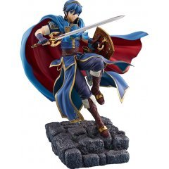 Fire Emblem 1/7 Scale Pre-Painted Figure: Marth Intelligent Systems