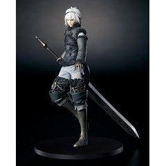 NieR Replicant ver.1.22474487139... Statuette: Adult Protagonist Square Enix