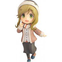 Yuru Camp Season 2 Mini Figure: Aoi Inuyama Season 2 Ver. Plum