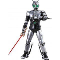 S.H.Figuarts Shinkocchou Seihou Kamen Rider Black: Shadow Moon Tamashii (Bandai Toys)