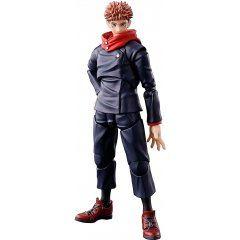 S.H.Figuarts Jujutsu Kaisen: Yuji Itadori (Re-run) Tamashii (Bandai Toys)